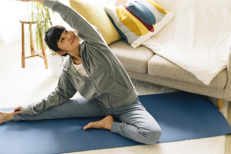 腰痛に有効な自己管理プログラムとは?